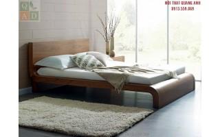 Giường ngủ đẹp GN19