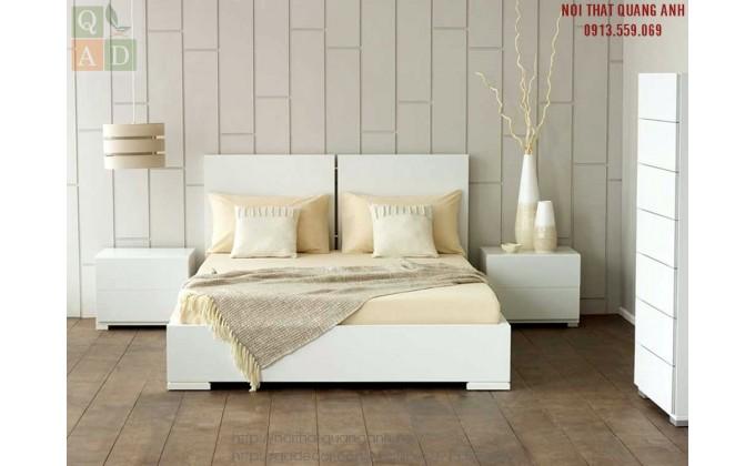 Mẫu thiết kế cao cấp cho phòng ngủ