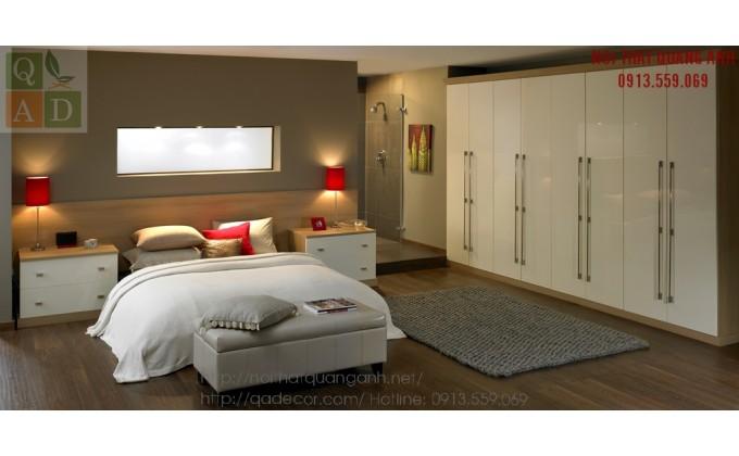 Nội thất phòng ngủ PN64