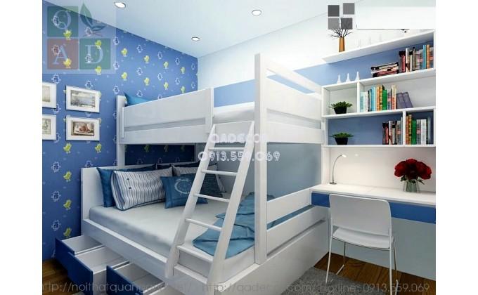 Phòng ngủ con trai đẹp GT05