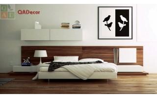 Giường ngủ đẹp GN01