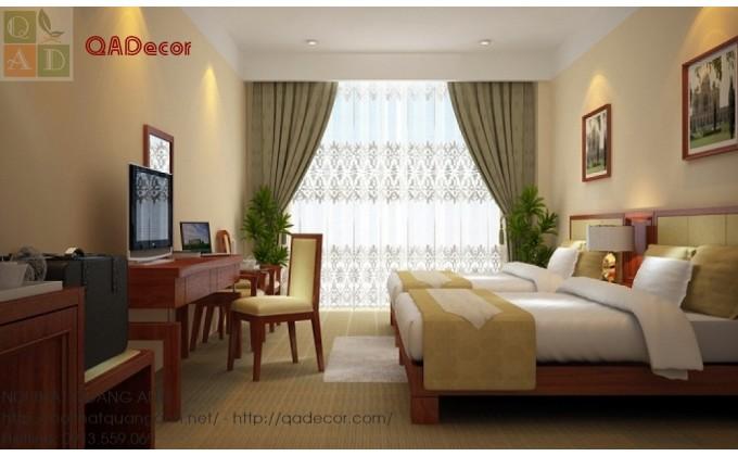 Nội thất phòng ngủ đẹp PN92