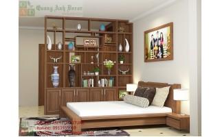 Thiết kế nội thất phòng ngủ đẹp PN67