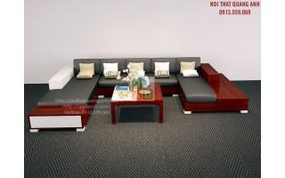 Bàn ghế phòng khách đẹp SFG89