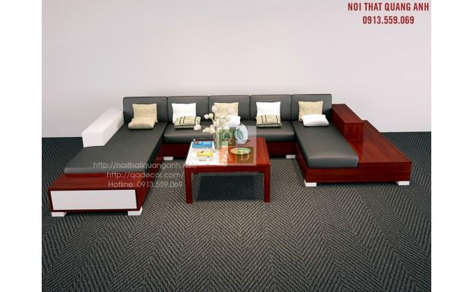 Bộ bàn ghế phòng khách đẹp SFG89
