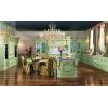 Bạn chọn thiết kế tủ bếp cao cấp theo phong cách cổ điển hay bán cổ điển cho phòng bếp
