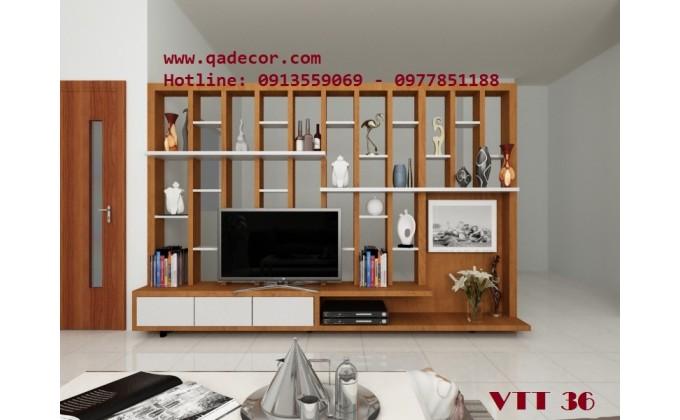 Vách ngăn phòng khách VN36